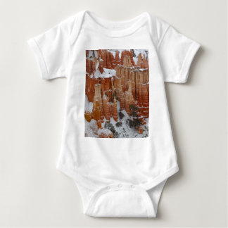 Spire In Bryce Canyon Tee Shirt