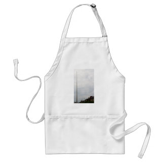 Spire of Dublin Adult Apron