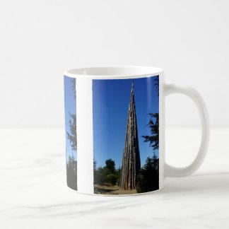 Spire – San Francisco, California #2 Mug