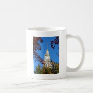 Spire View Coffee Mug
