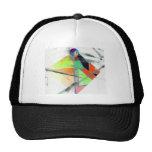 Spires & Prisms Trucker Hat