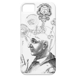 Spirit and Consciousness iPhone 5 Covers