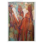 Spirit Angels Cards