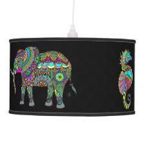 Spirit Animal Pendant Lamp