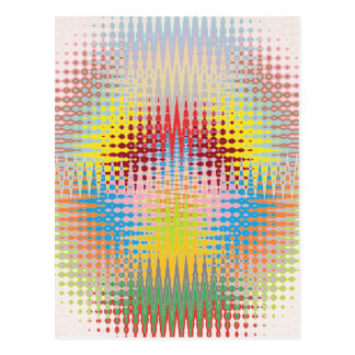 Spirit Awakening   - Share your kind spirit Postcard