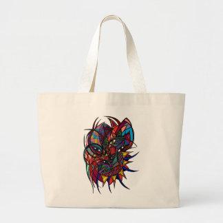Spirit Jumbo Tote Bag