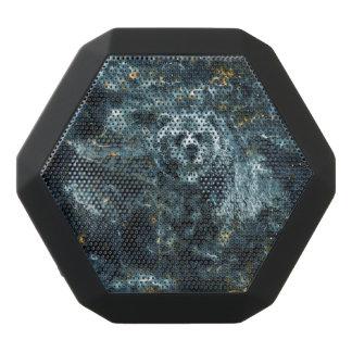 Spirit Bear Black Bluetooth Speaker