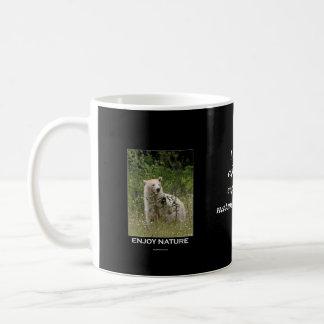 """""""Spirit Bear"""" gifts Mugs"""