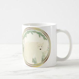 Spirit Bear mug