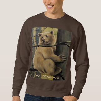 Spirit Bear Sweatshirt Unisex Spirit Bear Shirts
