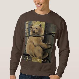Spirit Bear Sweatshirt Unisex Spirit Bear Shirts