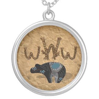 Spirit Bear Talisman Jewelry