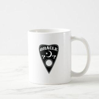Spirit Board Planchette Coffee Mug