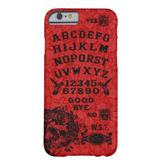 """Spirit Board """" The Nocturne"""" Barely There iPhone 6 Case"""