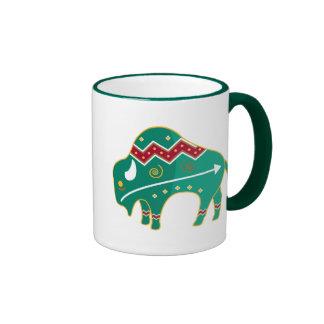 Spirit Buffalo mug