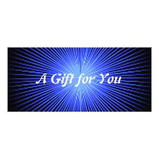 Spirit Circles gift certificate template