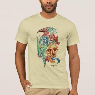 Spirit Cloud T-Shirt