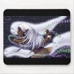 Spirit-Dancer Mousepad