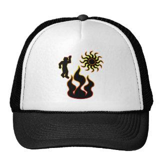 Spirit-dancer Trucker Hat