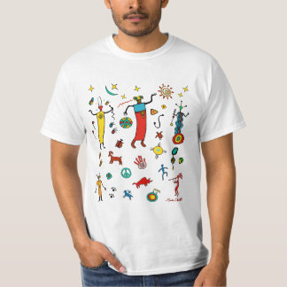 Spirit Dancers T-Shirt
