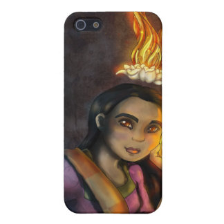 Spirit Dogs Cover For iPhone SE/5/5s