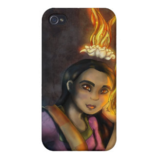 Spirit Dogs Covers For iPhone 4