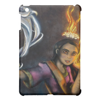 Spirit Dogs iPad Mini Cover