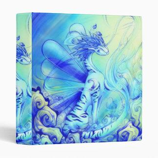 Spirit Dragon Binder