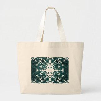 Spirit Dragon Large Tote Bag