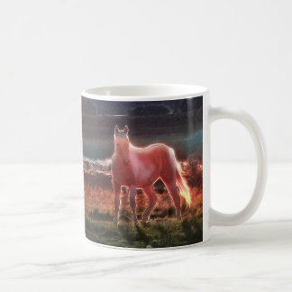 Spirit Dream Horse Coffee Mug