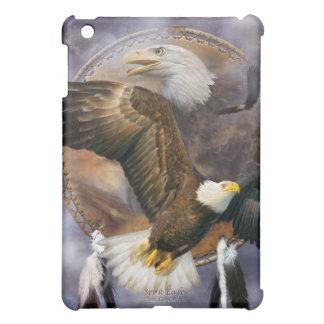 Spirit Eagles Art iPod Case iPad Mini Cases
