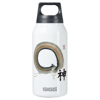 Spirit Enso, Kanji for spirit Insulated Water Bottle