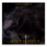 Spirit essence Poster