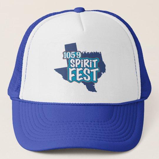 SPIRIT Fest 2012 - Hat