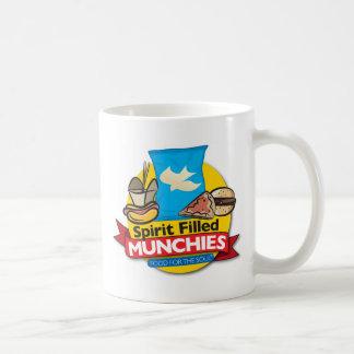 Spirit Filled Munchies Coffee Mug