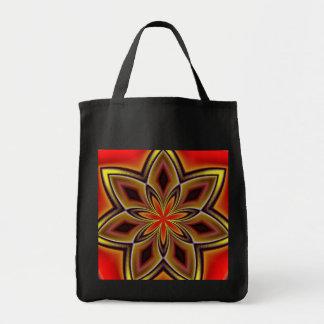 Spirit Flower Bag