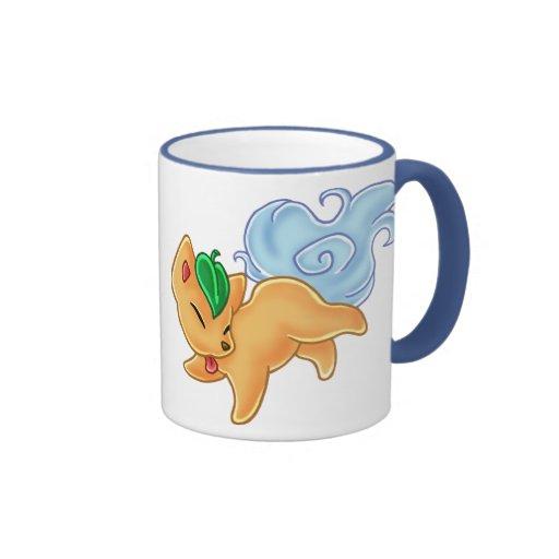 Spirit Fox Coffee Mug
