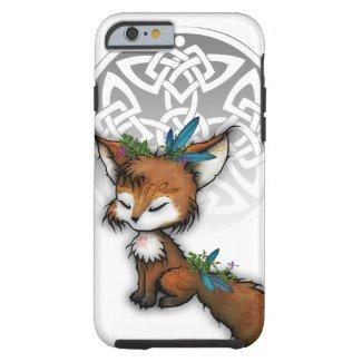 Spirit Fox Tough iPhone 6 Case