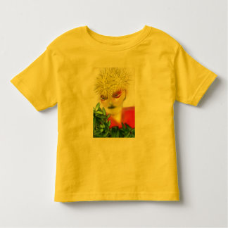 Spirit Girl Toddler T-shirt