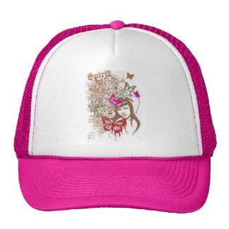 Spirit Girl Trucker Hat