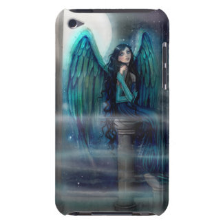 Spirit Guide Angel Fantasy Art Barely There iPod Cover