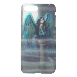 Spirit Guide Angel Fantasy Art iPhone 8 Plus/7 Plus Case