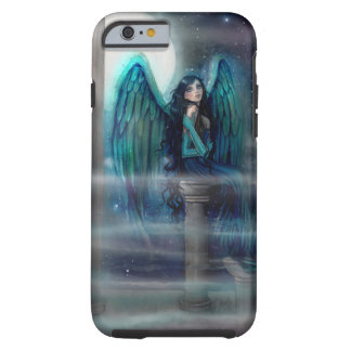 Spirit Guide Angel Fantasy Art Tough iPhone 6 Case