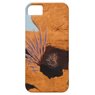 SPIRIT GUIDE iPHONE 5 CASE