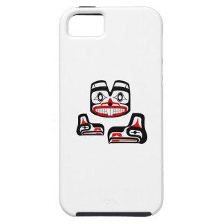 Spirit Guide iPhone SE/5/5s Case