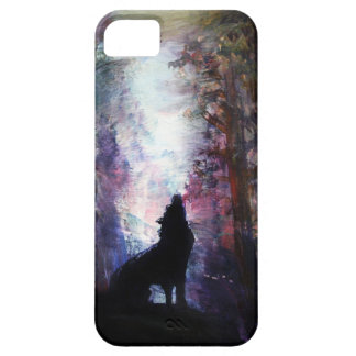 Spirit Guide iPhone SE/5/5s Case