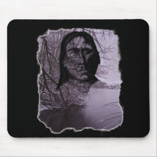 spirit guide mouse pad