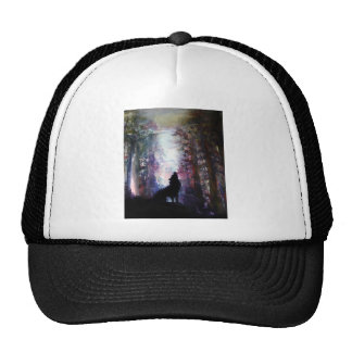 Spirit Guide Trucker Hat