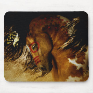 Spirit Horse Mouse Pad