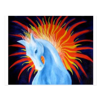 Spirit Horse Postcard